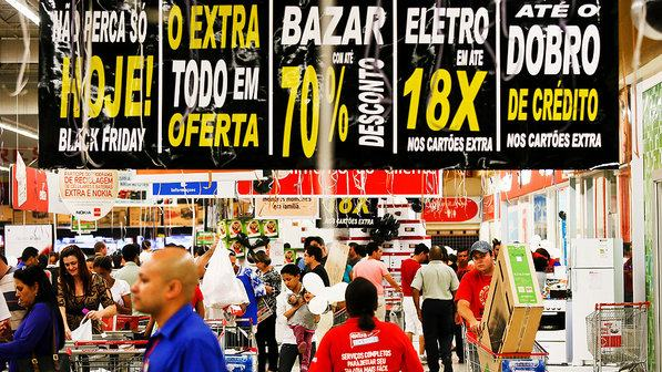 Ofertas Black Friday Extra
